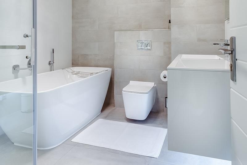 Reformas CGR - Reforma de baños en tres cantos