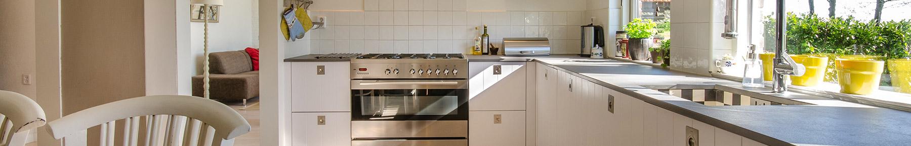 Reformas CGR - Reforma de cocinas en tres cantos